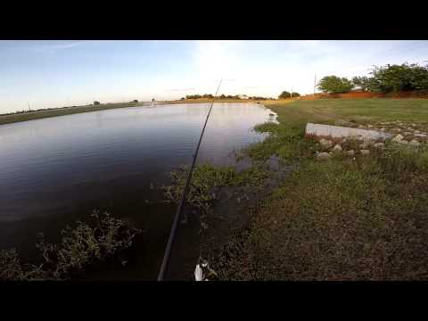 Bass fishing Booyah Pond Magic (fine tuning) 720p HD