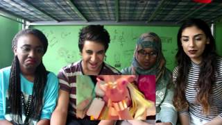 BLACKPINK - BOOMBAYAH (MV REACTION)