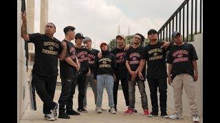 Ras Muhamad, Mukarakat, Tuan Tigabelas - Indonesia VS Everybody (Dance Video)