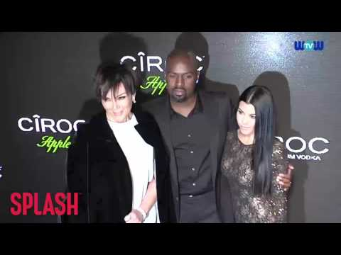 WOWtv -  Kris Jenner Splits From Corey Gamble To Focus On Family