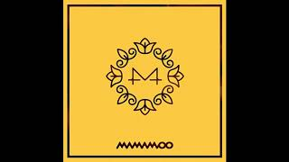 마마무(MAMAMOO) - 별이 빛나는 밤(Starry Night) [Audio]