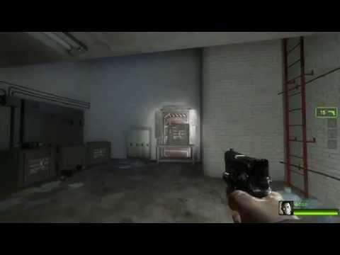 Left 4 Dead 2 - Supernatural Music Mod - смотреть онлайн на