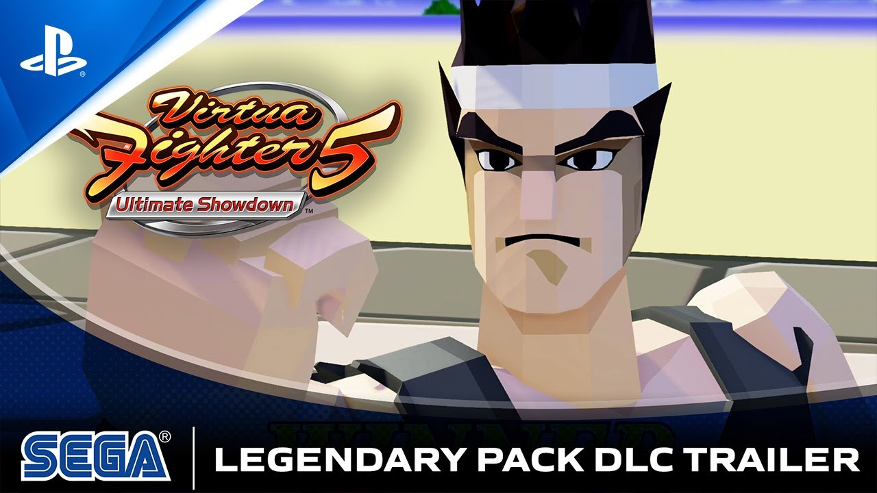 Virtua Fighter 5 Ultimate Showdown: Remaking a legend