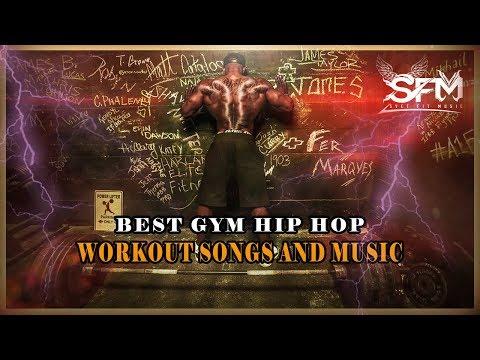 Best New Gym Hip Hop Workout Music 2018 Svet Fit Music (7 70