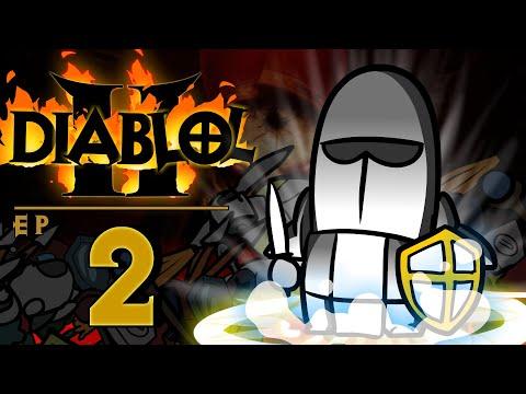 DiabLoL 2: Krámy zdarma