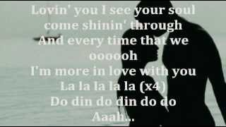 LOVIN' YOU (Lyrics) = MINNIE RIPERTON
