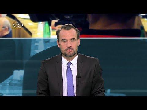 Kurdistan Irakien, PMA, Mgr Audo et l'actu de la semaine