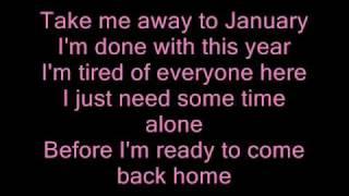 ~~Take me Away- Chase Coy- with lyrics ~~