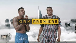 Mist X Lotto Ash   Different Strokes (Lotto Boyzz) [Music Video] | GRM Daily