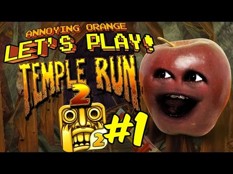 temple run 2 ios 3.1.3