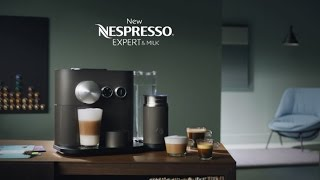 Expert - How to Video - Preparing coffee in 3 easy staps