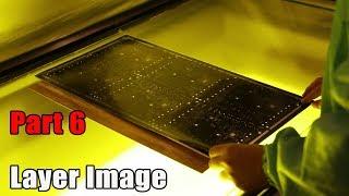 printed circuit board manufacturing process - मुफ्त
