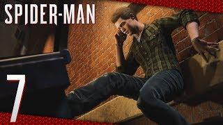 Spider-Man (ITA)-7- Hanno Sfrattato L'Uomo Ragno