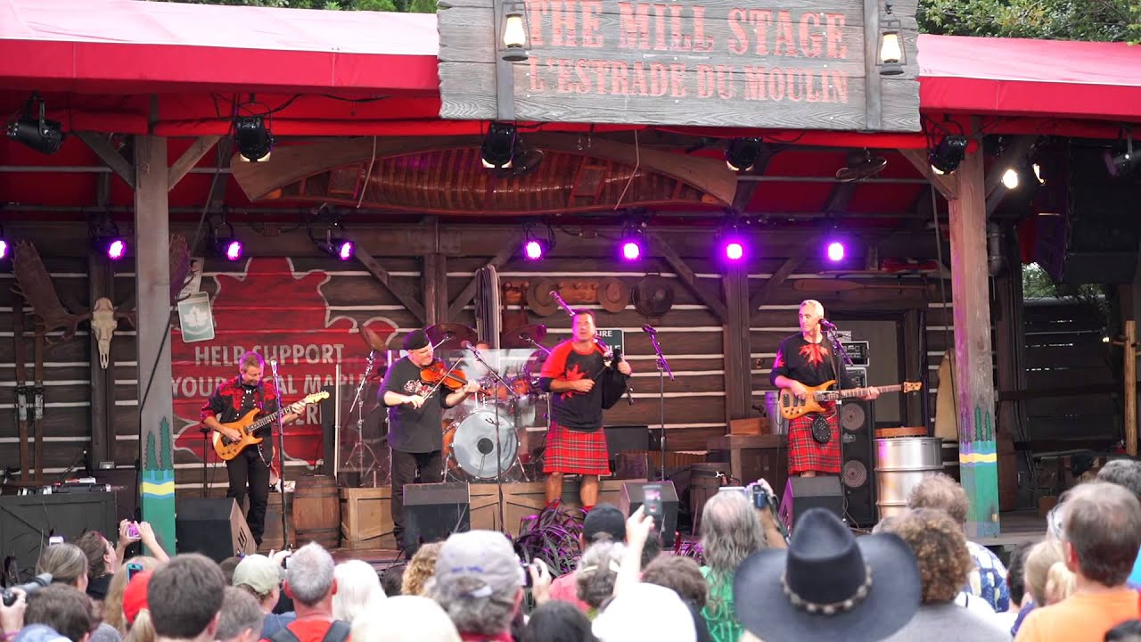 Off Kilter final day performance