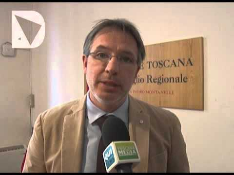 STEFANO SCARAMELLI SU COMMISSIONE SANITA' ESTAR - video