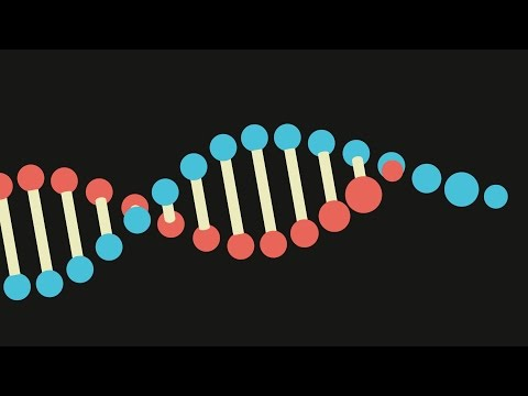 Make DNA strand from shape layers – Adobe After Effects tutorial