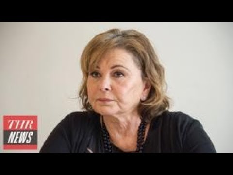 Roseanne Bar Says Racist Post Was Actually