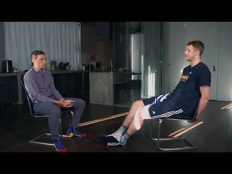 Честное баскетбольное: Андрей Зубков