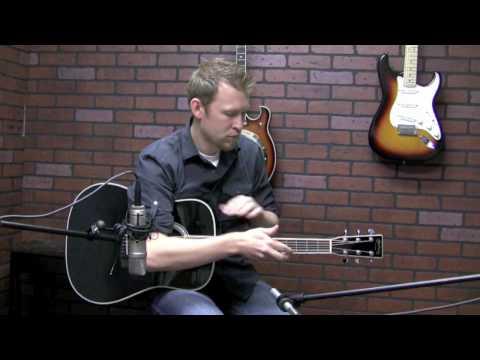 Wandering Guitar - Freddie Gateley