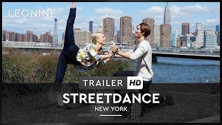 StreetDance New York Film Trailer