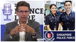 Singapour : La tolérance zéro, ça marche !