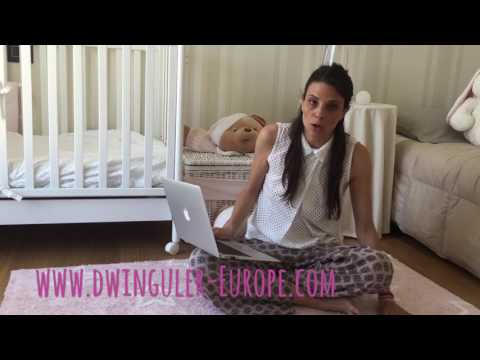 Il tappeto per la cameretta dei bimbi - Federica Migliorini for MaMi Club