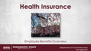Health Insurance Video
