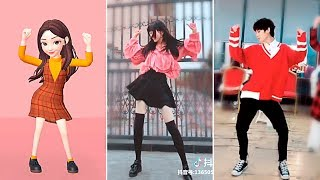 Baby Shark Dance Challenge Tik Tok China