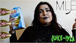 Juice   Iyla Cover