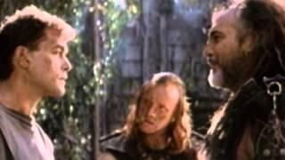 Trailer of No Escape (1994)