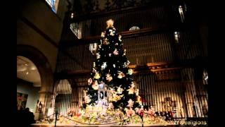 Young People's Chorus of NYC @ Metropolitan Museum of Art, December 2, 2010