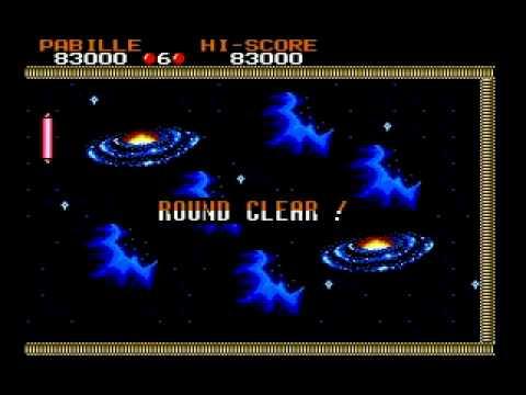 Suho Cheonsa Sega Master System