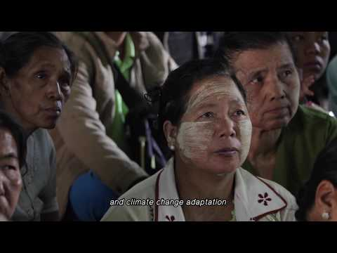 "Episode 1 ""Disaster Risk Reduction by Integrating Climate Change Projection into Flood and Landslide Risk Assessment"""