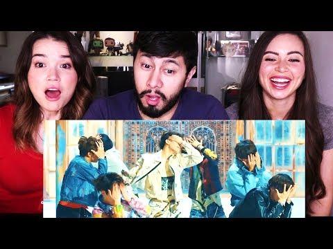 BTS   FAKE LOVE   Music Video Reaction! mp3