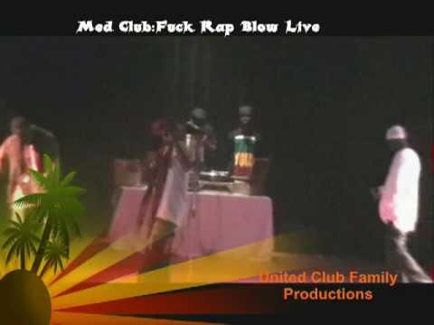 fuck rap blow live.qt
