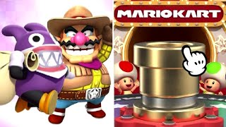 How Many Pulls For Nabbit & Wario (Cowboy) In Mario Kart Tour