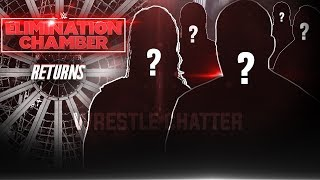5 HUGE RETURNS At Elimination Chamber 2019 - BIG SURPRISES | Highlights Results Winners Predictions