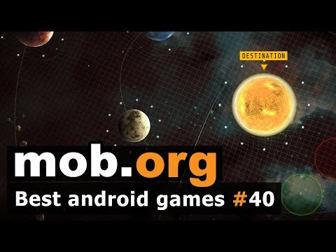 Best Android Games - №40
