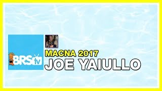 Joe Yaiullo: Bonsai Reef Keeping in a 20,000 Gallon Box | MACNA Speakers 2017