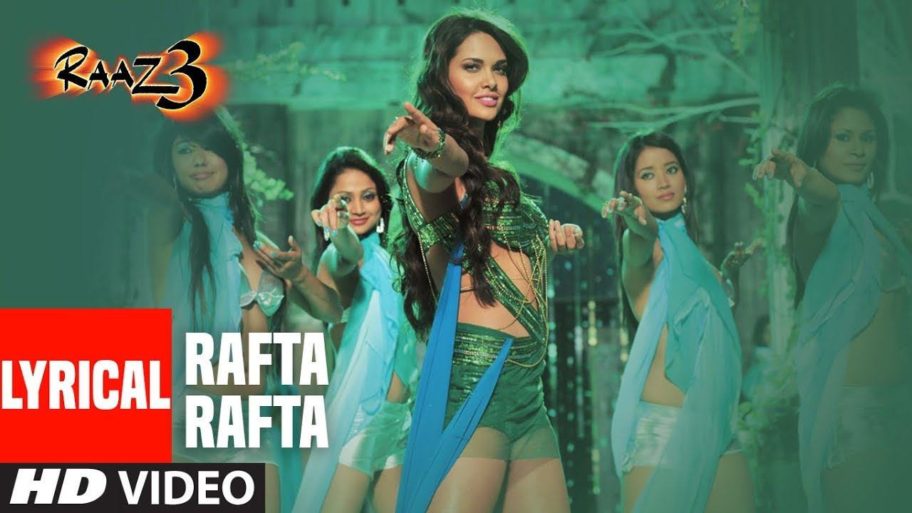 Rafta Rafta Mp3 Song Razz Bhoot Mp3 Download