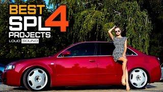 Самые Громкие Автомобили (№4)