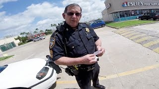 POLICE Vs BIKERS | COOL COPS | POLICE ENCOUNTERS & PULLOVERS [Episode 34]
