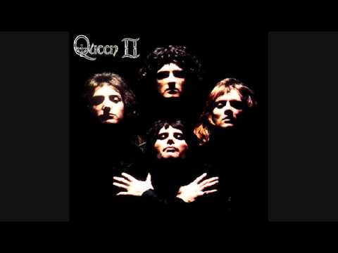Queen - Father to Son - Queen II - Lyrics (1974) HQ