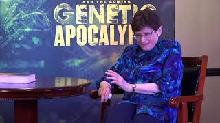 Part 6   Eugenics and Interview with Jan Markell