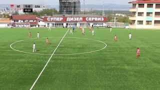 Царско Село (София) (2005) - Славия (София) (2005) 1:1