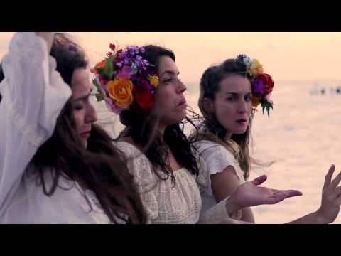 """""""Zhenish Me Mamo"""" Official Music Video by Black Sea Hotel Directed by Josephine Decker"""