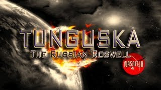 LIX TUNGUSKA The Russian Roswell MOVIE