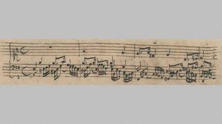 J. S. Bach, BWV 665 Jesus Christus unser Heiland (18 Leipziger Choräle), Irena Kosíková - organ
