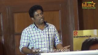Yaan Movie Press Meet