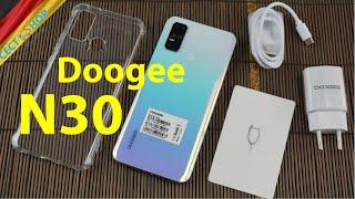 Doogee N30 Low-Cost Phone Unboxing & Hands-On | CECT-Shop.com [Deutsch]